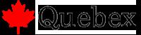 Quebex logo