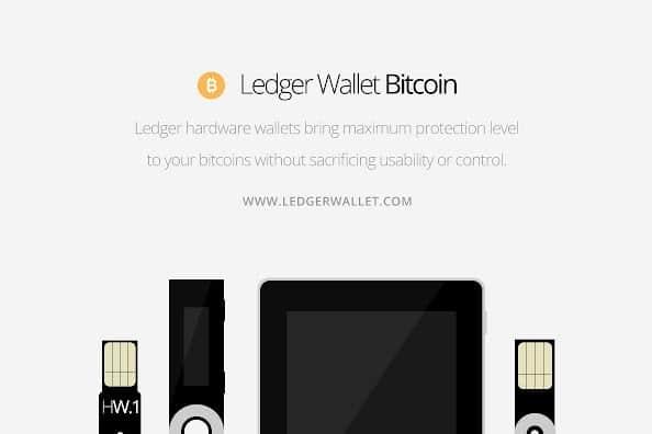 ledger nano bitcoin wallet