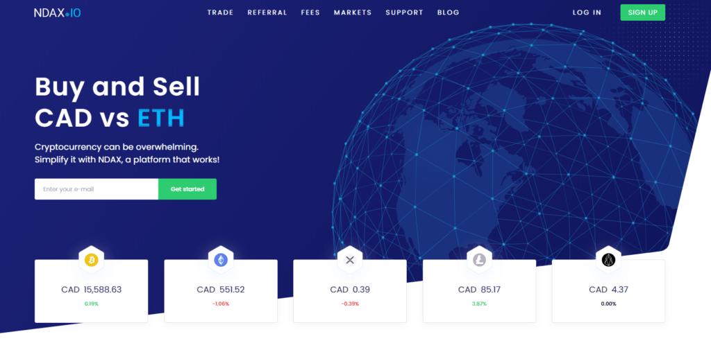 bitcoin marketplace kanada