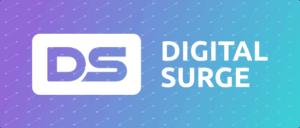 Digital Surge Logo