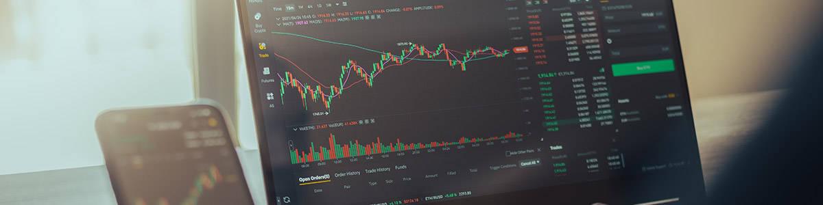 Advanced Crypto Trading Platform 1