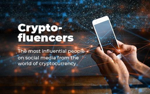 cryptofluencers