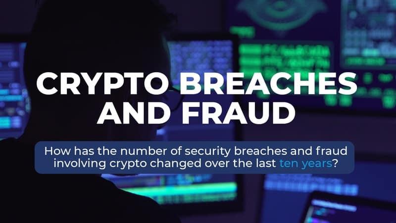 Crypto Breaches
